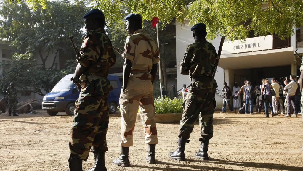 AFRIQUE - toutes l'actualités - Page 9 _12c45