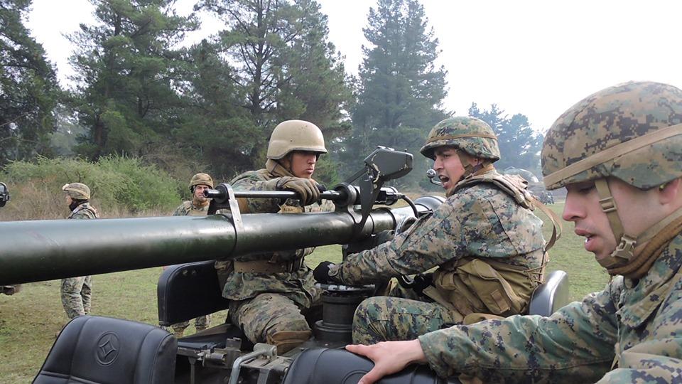 Armée Chilienne / Chile's armed forces / Fuerzas Armadas de Chile - Page 14 _12c78