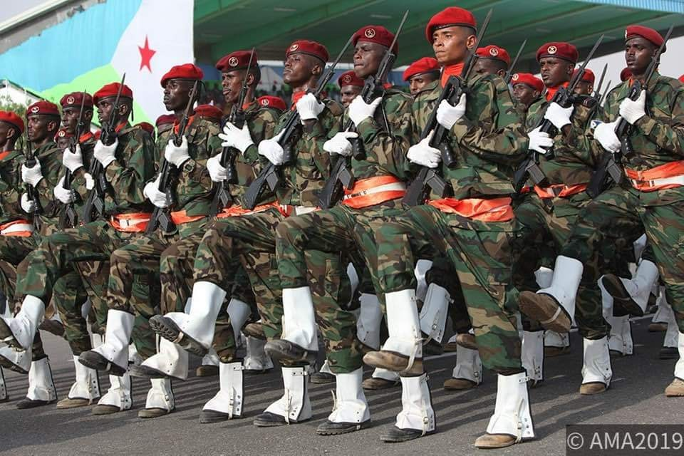 Armée djiboutienne / Djibouti National Army - Page 4 _12c87