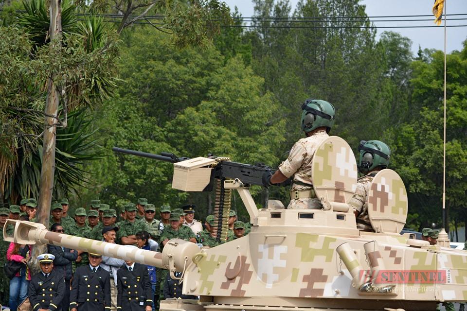 Armée Mexicaine / Mexican Armed Forces / Fuerzas Armadas de Mexico - Page 9 _12d1109