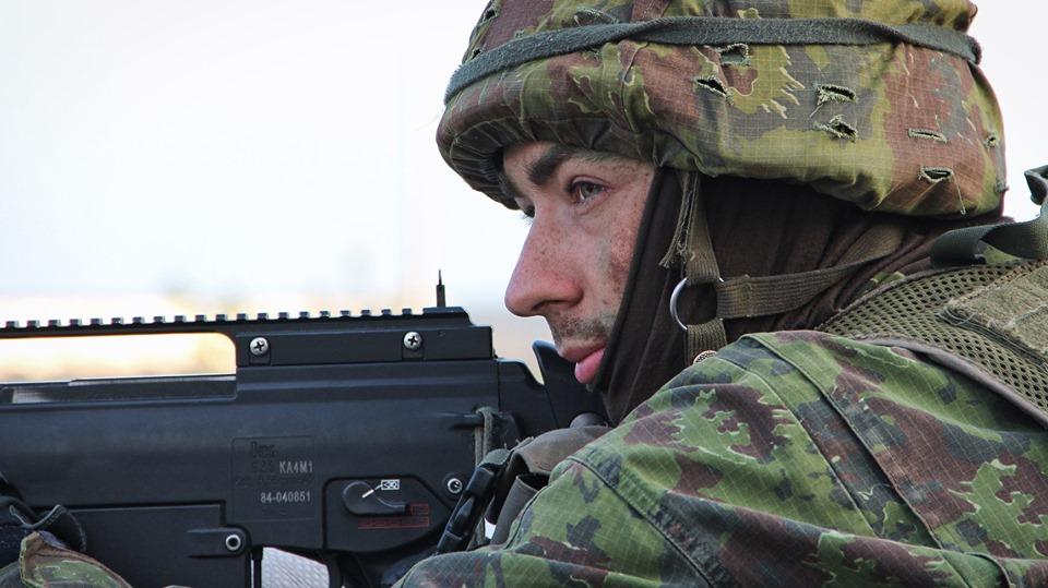 Armée lituanienne/Lithuanian Armed Forces - Page 6 _12d112
