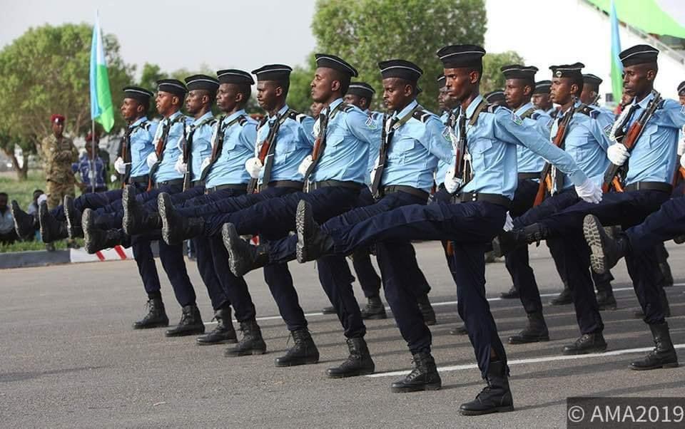 Armée djiboutienne / Djibouti National Army - Page 4 _12d131