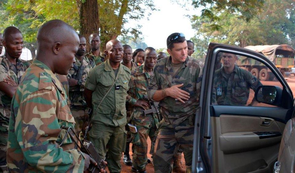 Armées de la République centrafricaine  - Page 9 _12d173