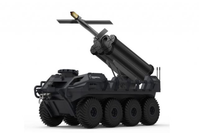 Industrie de defense Allemande / die deutsche Rüstungsindustrie - Page 5 _12d183
