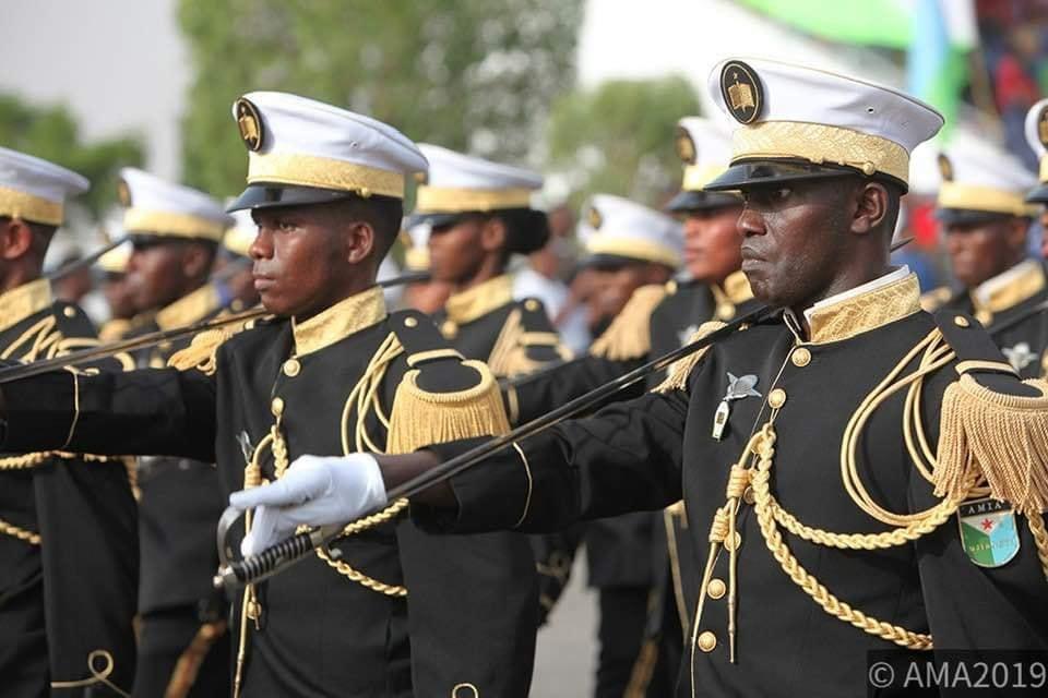 Armée djiboutienne / Djibouti National Army - Page 4 _12d216