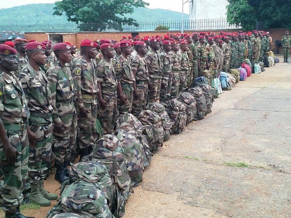Armées de la République centrafricaine  - Page 9 _12d253