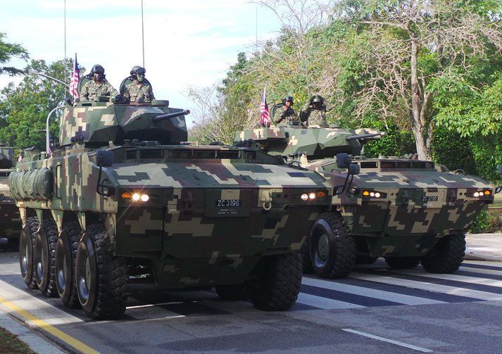 Malaysian Armed Forces (MAF) - Page 16 _12d277