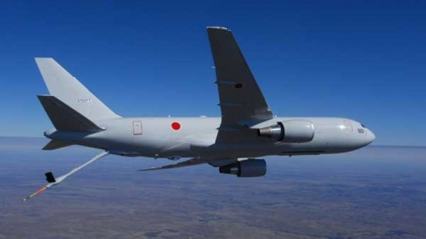Boeing  KC-46  - Page 2 _12d297