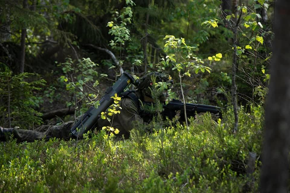 Armée Finlandaise / Finnish Defence Forces / puolustusvoimat - Page 10 _12d30