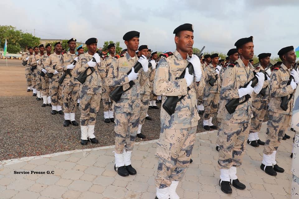 Armée djiboutienne / Djibouti National Army - Page 4 _12d31