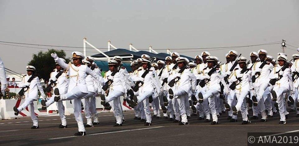 Armée djiboutienne / Djibouti National Army - Page 4 _12d53