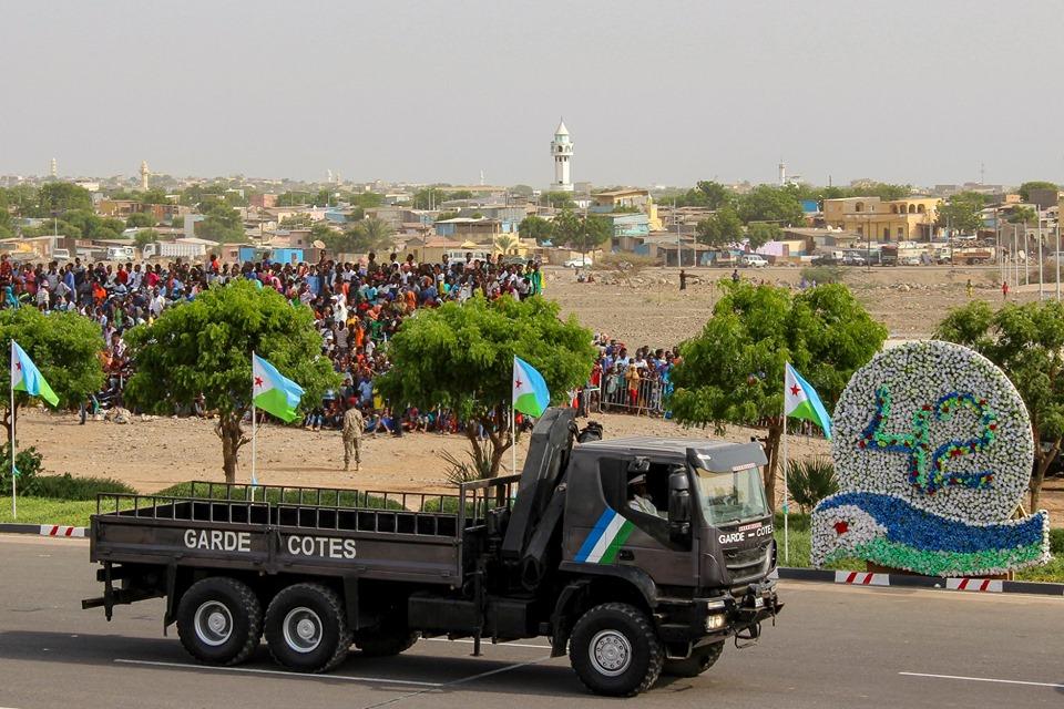 Armée djiboutienne / Djibouti National Army - Page 4 _12d54
