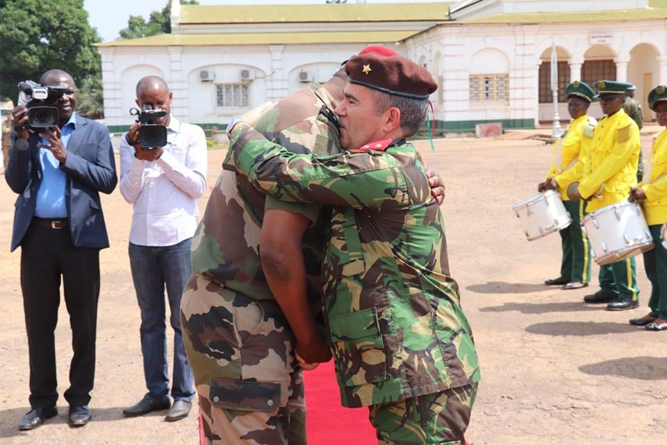 Intervention militaire en Centrafrique - Opération Sangaris _12d63