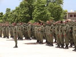 Forces armées d'Haïti (FADH) / Armed Forces of Haiti _12d88