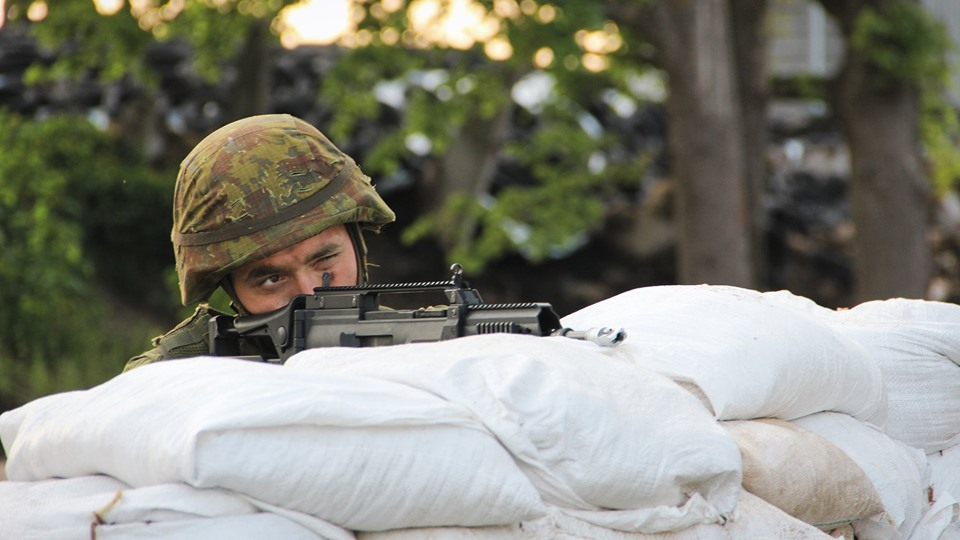 Armée lituanienne/Lithuanian Armed Forces - Page 6 _12e112