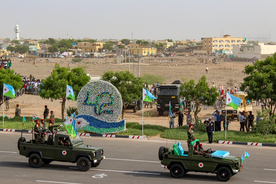 Armée djiboutienne / Djibouti National Army - Page 4 _12e129