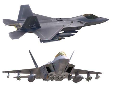Korea Aerospace Industries KFX - Page 2 _12e190