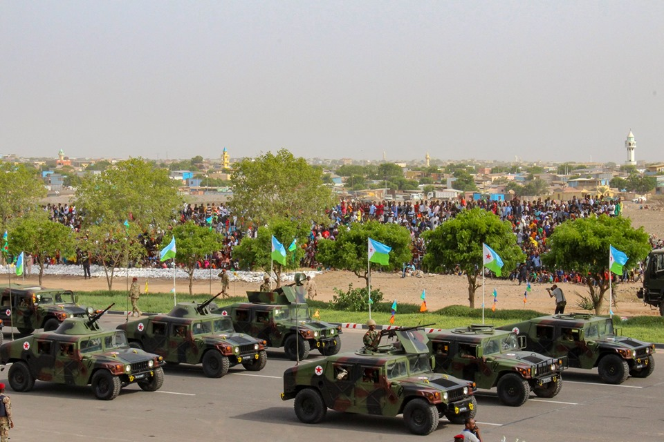 Armée djiboutienne / Djibouti National Army - Page 4 _12e223