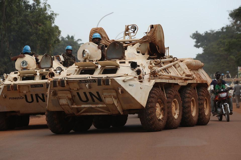 Intervention militaire en Centrafrique - Opération Sangaris - Page 2 _12e230