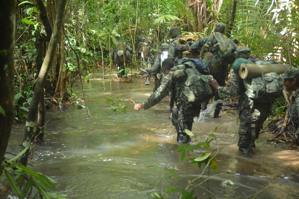 Guyana Defence Force (GDF) _12e243