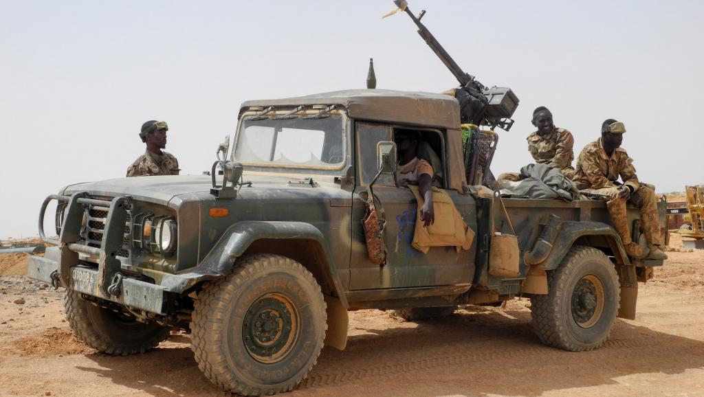 Intervention militaire au Mali - Opération Serval - Page 21 _12e275