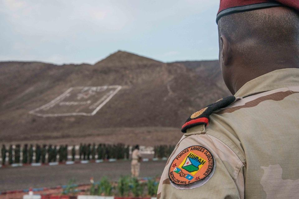 Armée djiboutienne / Djibouti National Army - Page 4 _12e317