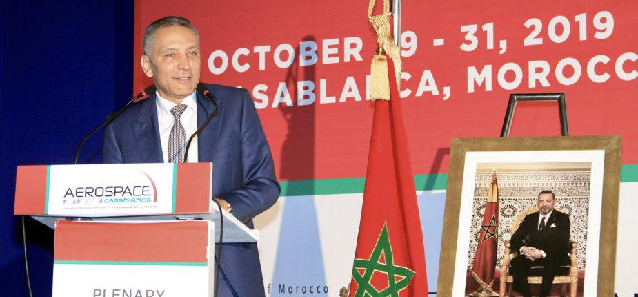 AEROSPACE MEETINGS Casablanca (29 au 31 Octobre 2019) _12e340