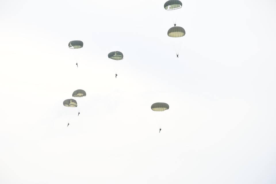 Guyana Defence Force (GDF) _12e410