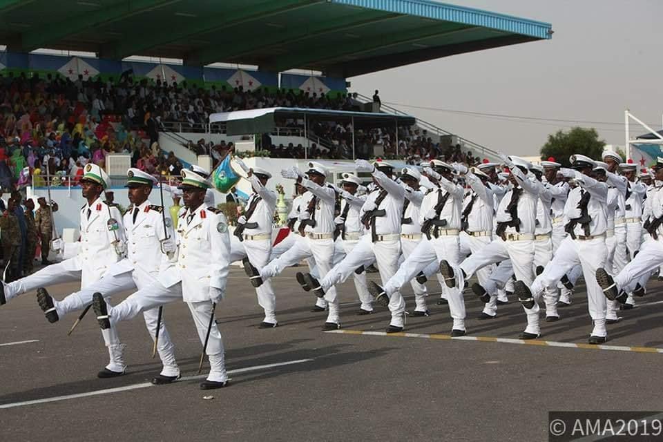 Armée djiboutienne / Djibouti National Army - Page 4 _12e42
