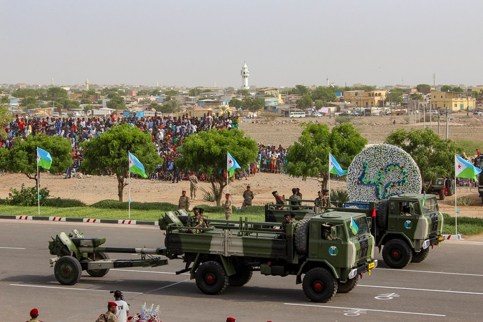 Armée djiboutienne / Djibouti National Army - Page 4 _12e43