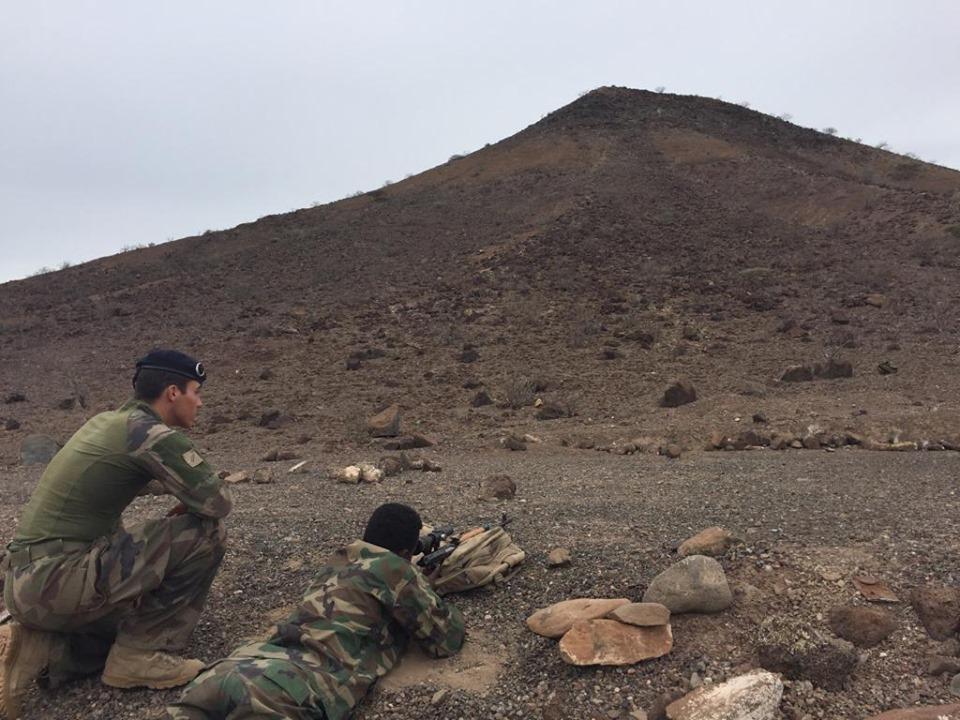 Armée djiboutienne / Djibouti National Army - Page 4 _12e515