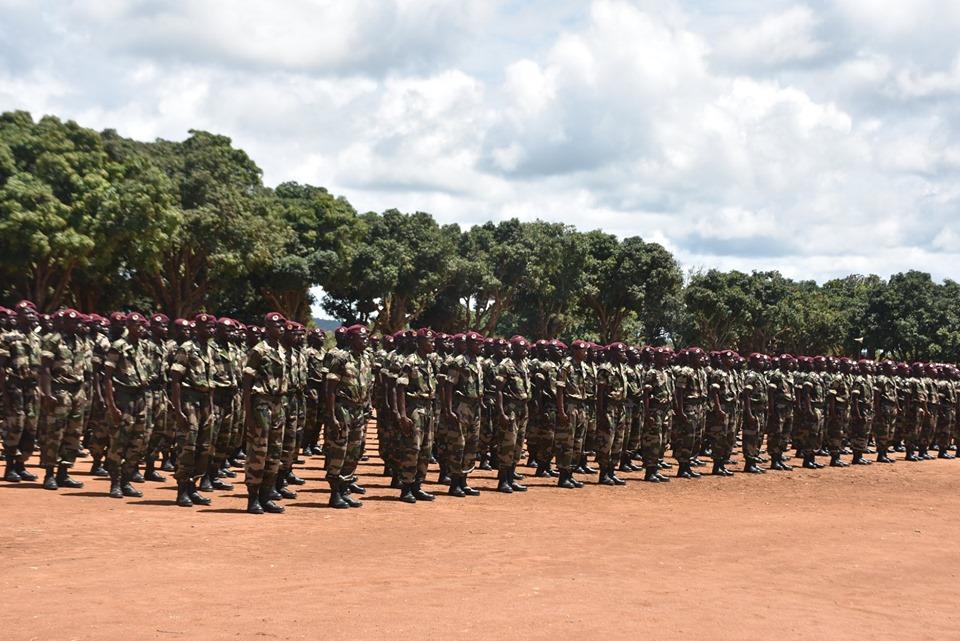 Armées de la République centrafricaine  - Page 10 _12e517