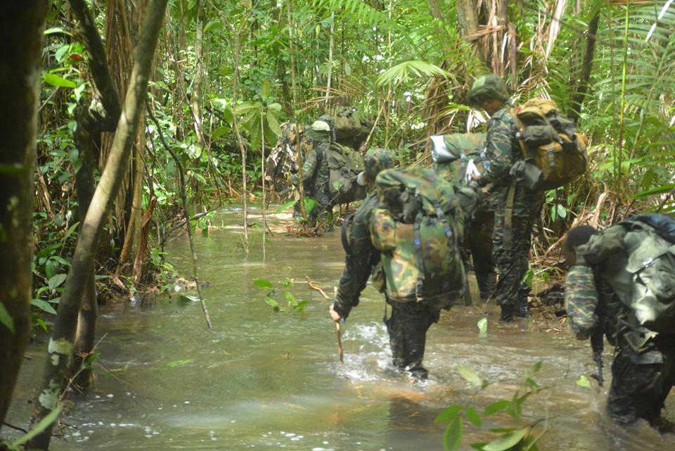 Guyana Defence Force (GDF) _12e68