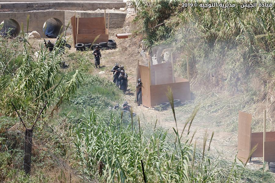 Armée Libanaise / Lebanese Armed Forces (LAF) / القوات المسلحة اللبنانية - Page 22 _12e74