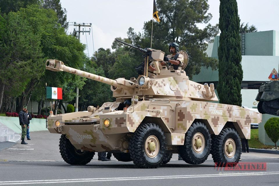 Armée Mexicaine / Mexican Armed Forces / Fuerzas Armadas de Mexico - Page 9 _12e89