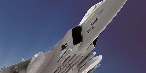 Korea Aerospace Industries KFX - Page 2 _12f1113
