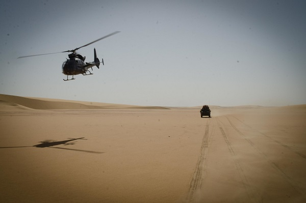 Intervention militaire au Mali - Opération Serval - Page 21 _12f113