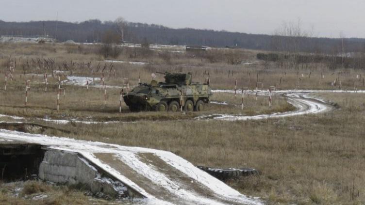 Ukrainian Armed Forces / Zbroyni Syly Ukrayiny - Page 18 _12f1131