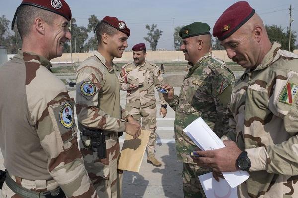 Armée Irakienne / Iraqi Armed Forces - Page 38 _12f1166