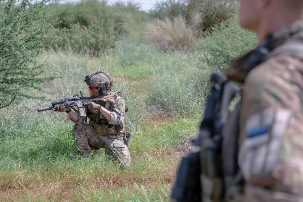 Intervention militaire au Mali - Opération Serval - Page 24 _12f1170