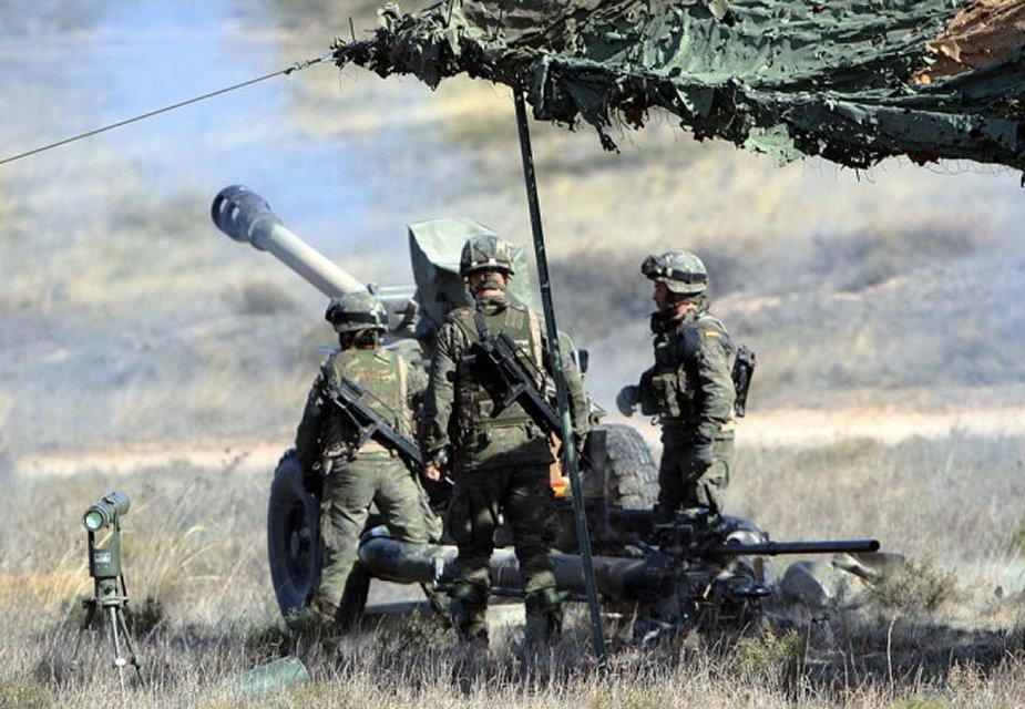 Armée Espagnole/Fuerzas Armadas Españolas - Page 11 _12f1174