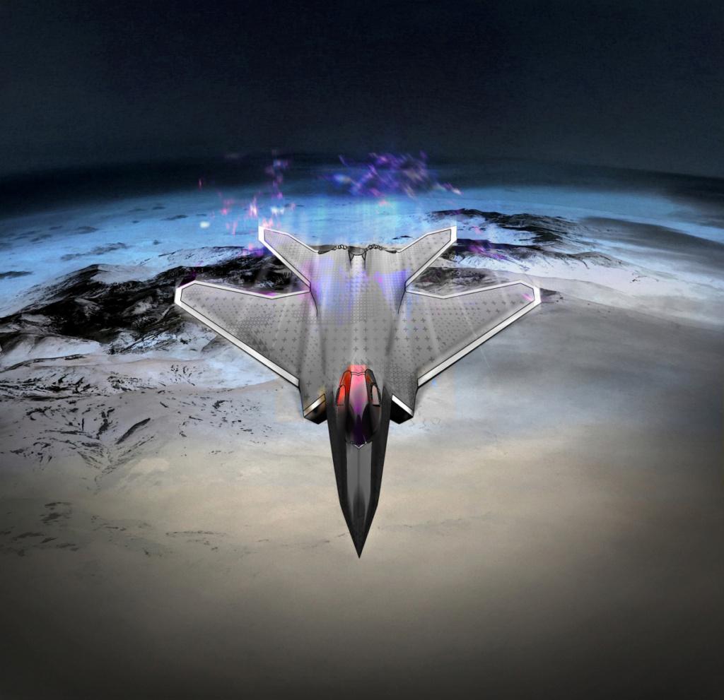 SCAF (Système de combat aérien du futur) - Page 2 _12f1198