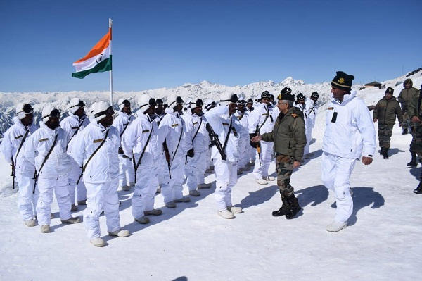 Chine Vs Inde : la guerre des empires _12f1221