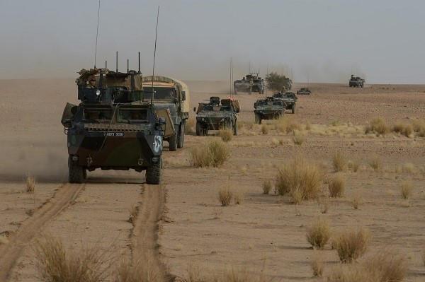 Intervention militaire au Mali - Opération Serval - Page 24 _12f1235