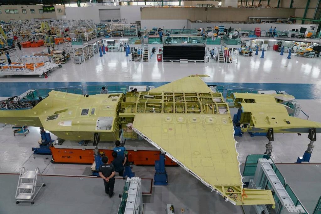 Korea Aerospace Industries KFX - Page 2 _12f1243