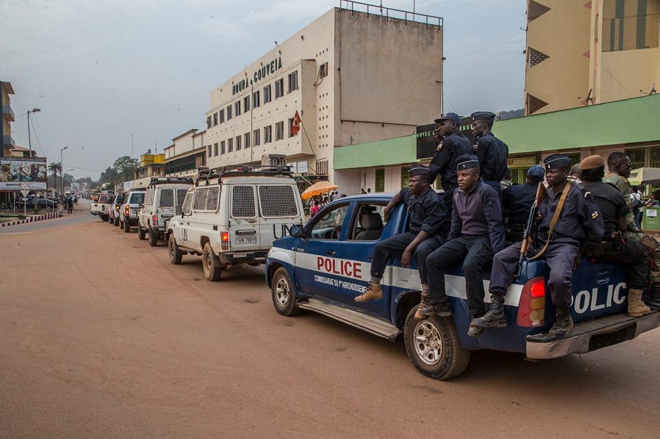 Intervention militaire en Centrafrique - Opération Sangaris - Page 2 _12f127