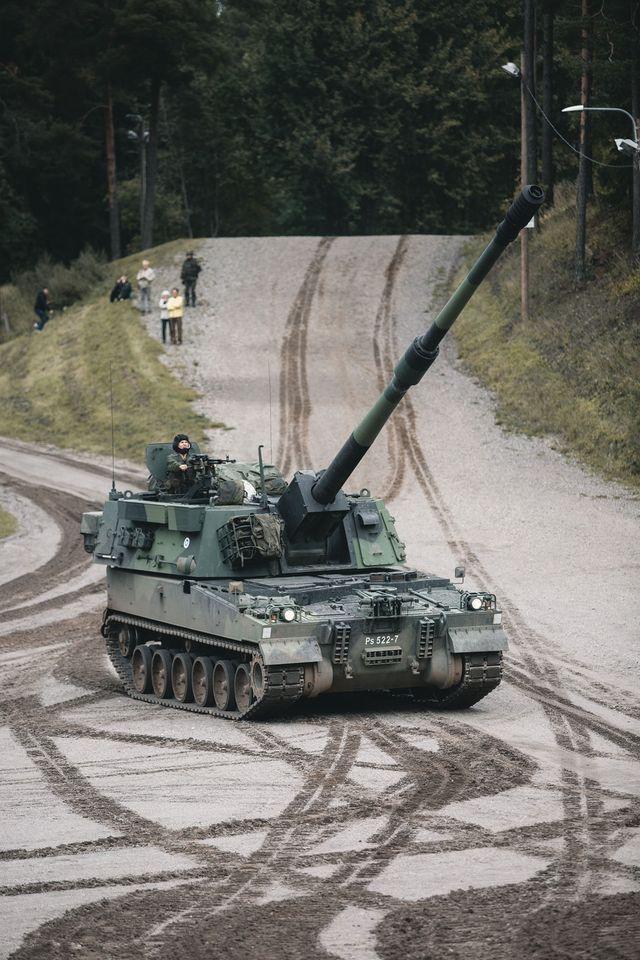 Armée Finlandaise / Finnish Defence Forces / puolustusvoimat - Page 11 _12f1280