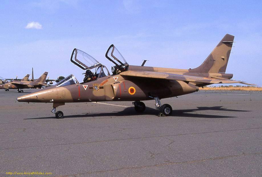 Forces Armées Camerounaises - Page 7 _12f1290