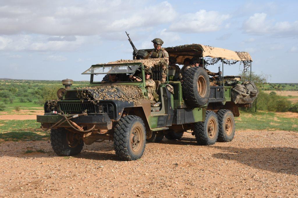 Intervention militaire au Mali - Opération Serval - Page 24 _12f1308