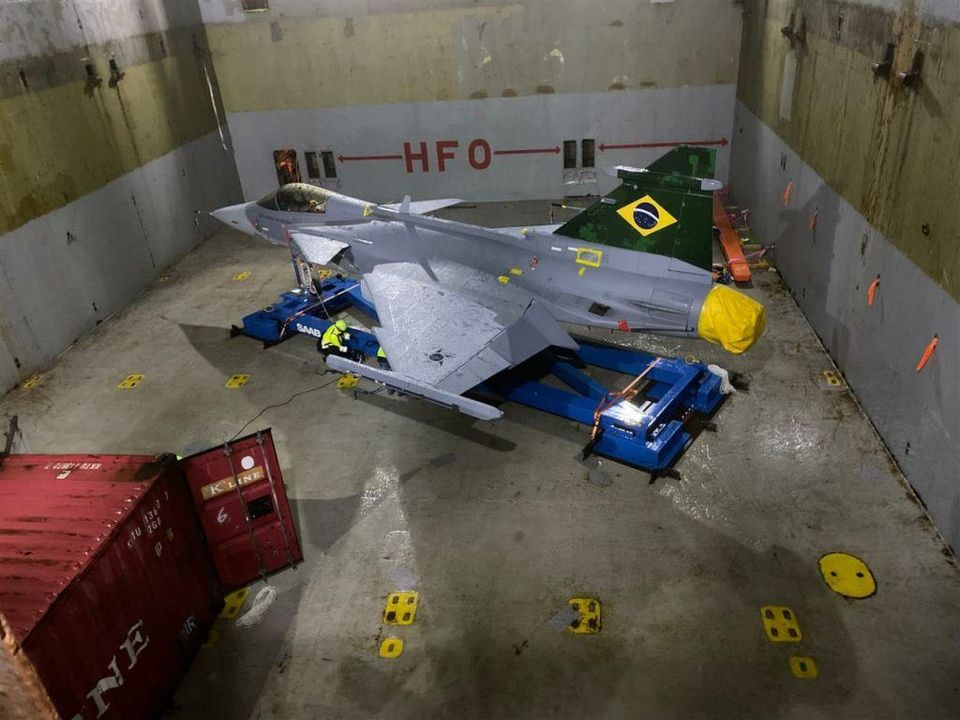 Armée Brésilienne/Brazilian Armed Forces/Forças Armadas Brasileiras - Page 37 _12f1324